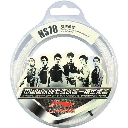 Li-Ning NS70 Cordage pour badminton Li-Ning