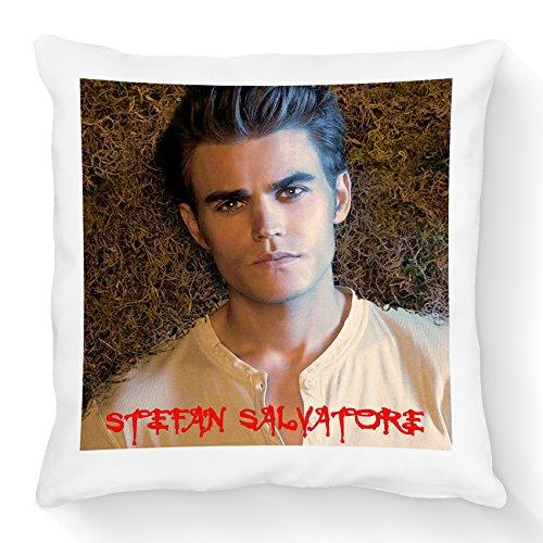 Coussin Stefan Salvatore The Vampire Diaries (Paul Wesley), Divers