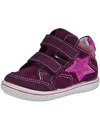 Ricosta Kimo Mädchen Hohe Sneakers