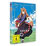 Spice & Wolf - Staffel 1 - Vol. 1 - DVD