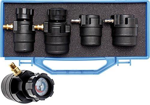 Preisvergleich Produktbild BGS Abdrücksatz für Turbolade-System, 55-60-65-70 mm, 1 Stück, 8958