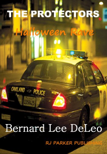 oween Rave (Short-story sequel) FREE (Vigilante Cops Book 2) (English Edition) (Halloween Rave)