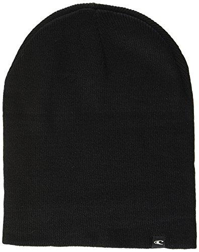 O'Neill Herren Bm Dolomiti Beanie Headwear, Black Out, One Size