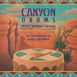 "Songtexte von Pete ""Wyoming"" Bender - Canyon Drums"