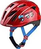 ALPINA Ximo Kinder Fahrradhelm - Firefighter