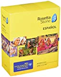 Learn Spanish: Rosetta Stone Spanish (Sp...