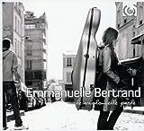 Le Violoncelle parle / Emmanuelle Bertrand | Bertrand, Emmanuelle. Musicien