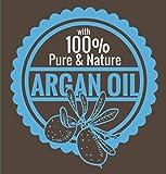 Gman.one Bartöl 100ml - hochwertiges Bart Öl - hergestellt in Marokko. Nur...