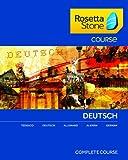 Rosetta Stone Course - Komplettkurs Deutsch für Mac [Download]