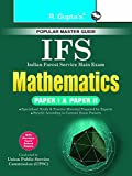 This comprehensive book is specially developed for the candidates of Indian Forest Service—Mathematics Main Examination. This book includes Study Material & Previous Papers (Solved) for the purpose of practice of questions based on the latest pat...