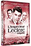 Inspecteur leclerc, vol. 3