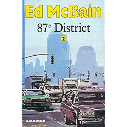 87e District - Tome 2 (02)