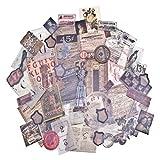 Advantus idea-ology Pergamentpapier Ephemera Pack 5-Sparsamkeit Shop