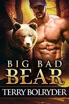 Big Bad Bear (Soldier Bears Book 1) (English Edition) par [Bolryder, Terry]