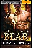 Big Bad Bear (Soldier Bears Book 1) (English Edition)