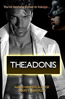 The-Adonis (Incurably Wicked Book 2) by [Parkerson, Charity]