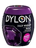DYLON Deep Violet -Dyepod, 1er Pack (1 x 350 g)
