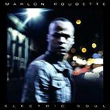 Songtexte von Marlon Roudette - Electric Soul