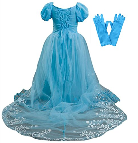 geniales-girls-cute-long-princess-blue-dress-costume-with-gloves-four-layers-tulles-birthday-party-c