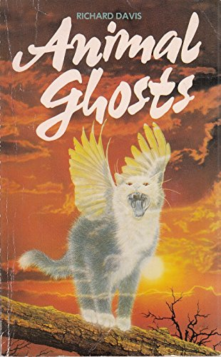 Animal ghosts : a new collection