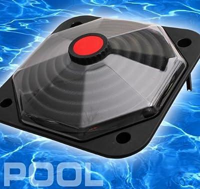 POOL Solarheizung SOLAR Heizung Schwimmbad Poolheizung Solarkollektor Modell ELECSA 9463 von Elecsa GmbH auf Lampenhans.de