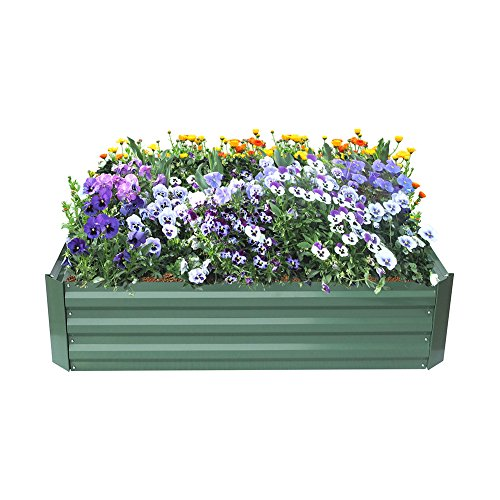 Suchergebnis Hochbeete Metall Gartenhost De