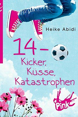PINK - 14 - Kicker, Küsse, Katastrophen - Kicker 12