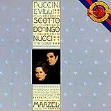 Puccini: Le Villi (Gesamtaufnahme)
