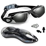 Best Water Goggles - Swimming Goggles, Swim Goggles, Backever Racing Swimming Glasses Review