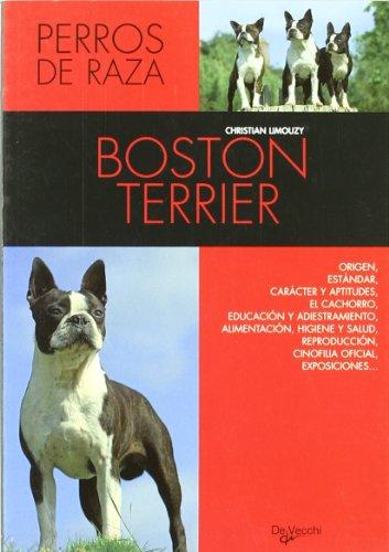 Boston terrier por Christian Limouzy