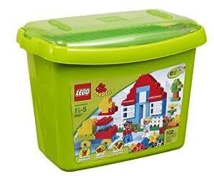 LEGO DUPLO Bricks & More Deluxe Brick Box 5507 (japan import)