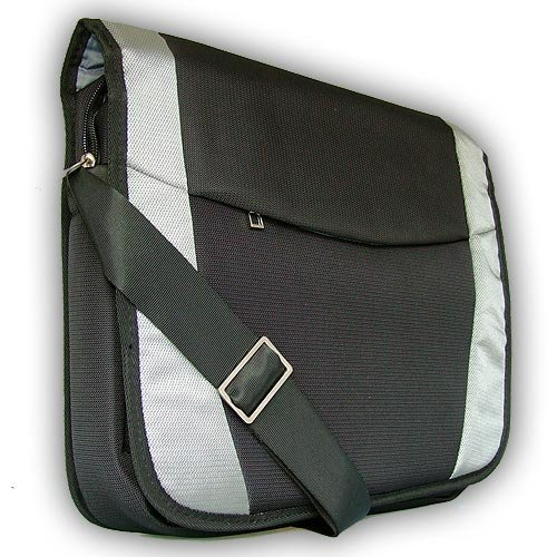 ABZ-S Notebooktasche Messenger für HP Notebooks Hp Entertainment Notebook Pc