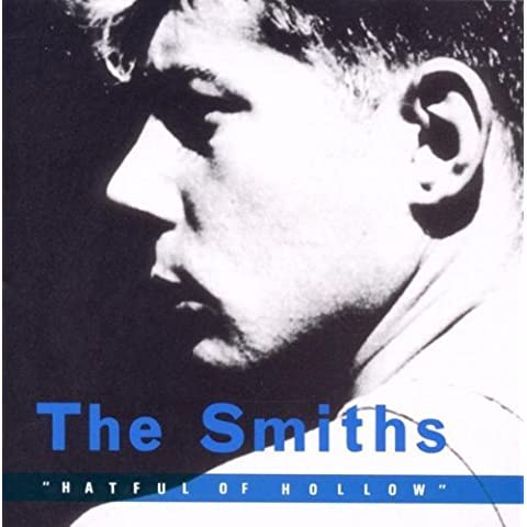 Hatful of Hollow by Smiths (2012-04-03)