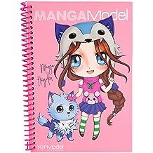 Manga modelo por Depesche