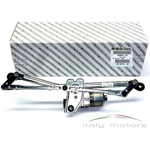 Original Alfa Romeo GT (937) Borrador del Motor Motor de limpiaparabrisas (parte delantera–50502816