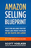 Best Amazon Product On Amazons - Amazon Selling Blueprint - How to Find Review
