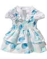 Stummer Baby - Mädchen Bekleidungsset 20540