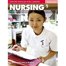 Oxford English for Careers. Pre-Intermediate - Nursing: Student's Book