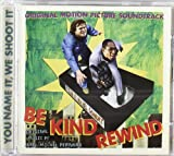"Afficher ""Be kind rewind"""