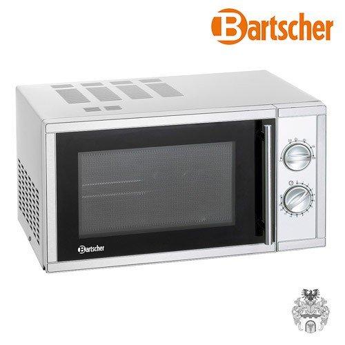 Bartscher Mikrowelle 23L 900W 85165000 Art. 610836