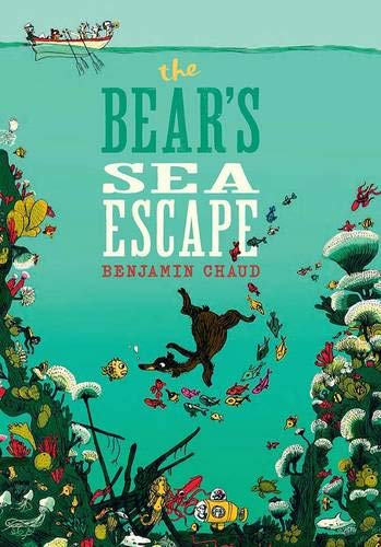 Bear's Sea Escape por Benjamin Chaud
