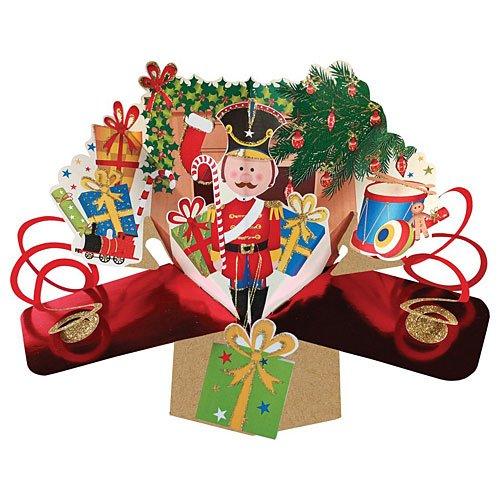 Ornamente Nussknacker (