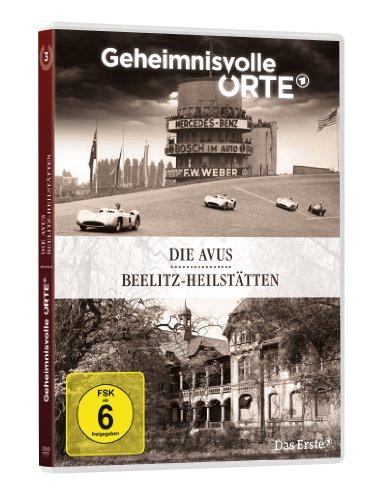 Vol. 3: Die Avus - Beelitz-Heilstätten