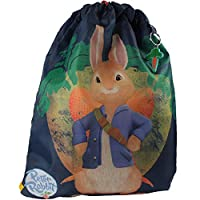 Peter Rabbit Drawstring School Pe Gym Trainer Sports Bag