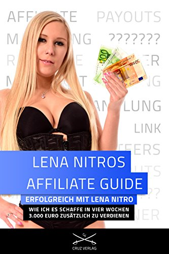 Lena Nitro Buchen