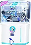 PURIFIER WOLD 8 Litre Mineral RO + UV/UF with TDS Controller Water Purifier (Multicolour)
