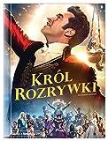 The Greatest Showman [DVD] (IMPORT) (Pas de version fran231;aise)