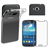 ebestStar - Compatible Coque Samsung Grand Plus Galaxy GT-i9060I, Grand Lite Etui...