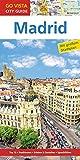 GO VISTA: Reiseführer Madrid (Mit Faltkarte) - Karoline Gimpl