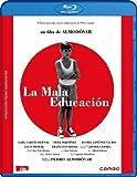 La Mauvaise éducation / Bad Education ( La mala educación ) ( Las visitas ) [ Origine Espagnole, Sans Langue Francaise ] (Blu-Ray)